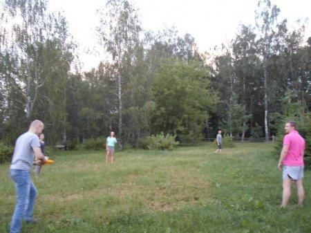 Культурно-массовые сборы (1.07.2016г.)