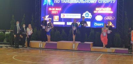 Поздравляем наших ребят выступивших на Чемпионате и Первенстве РБ, которые прошли 29-30.05.2021 в г. Могилёве.